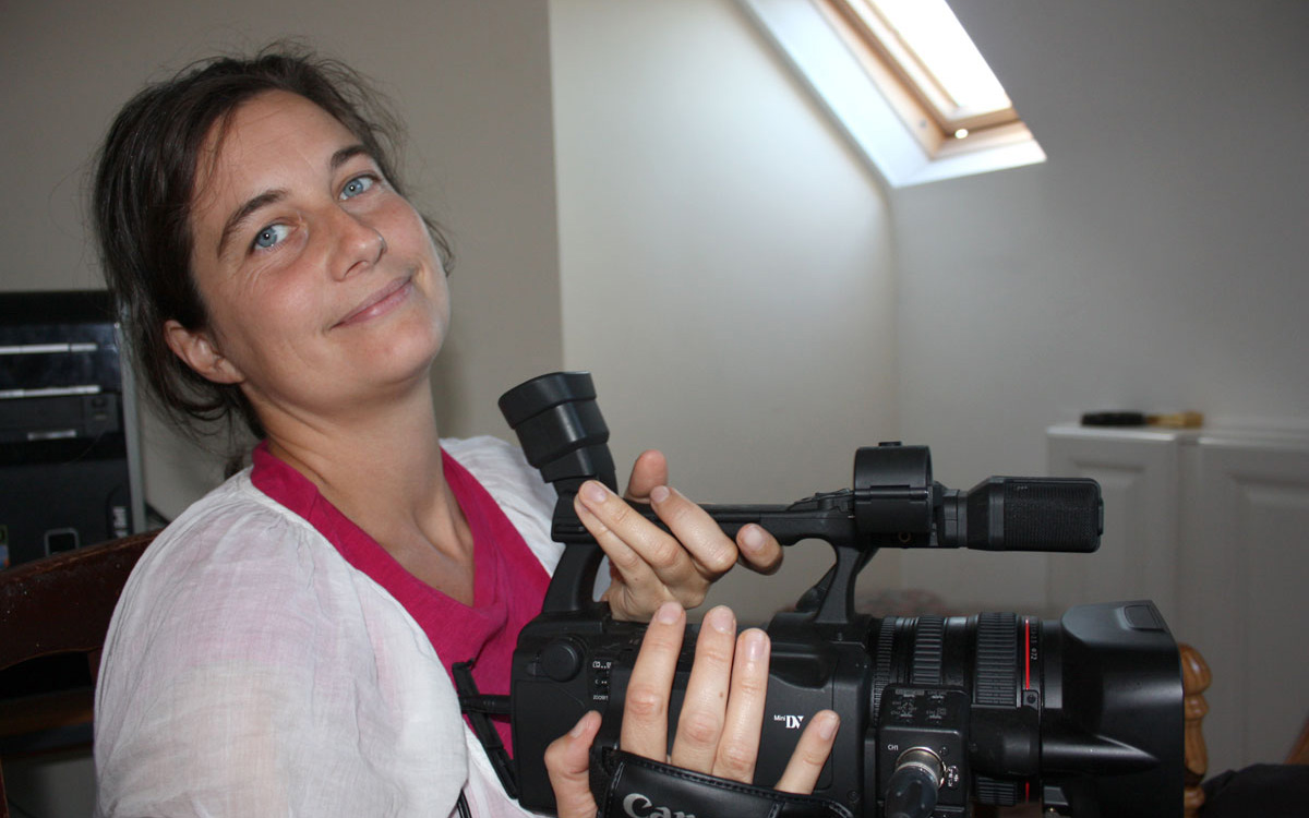 Malin Andersson Film